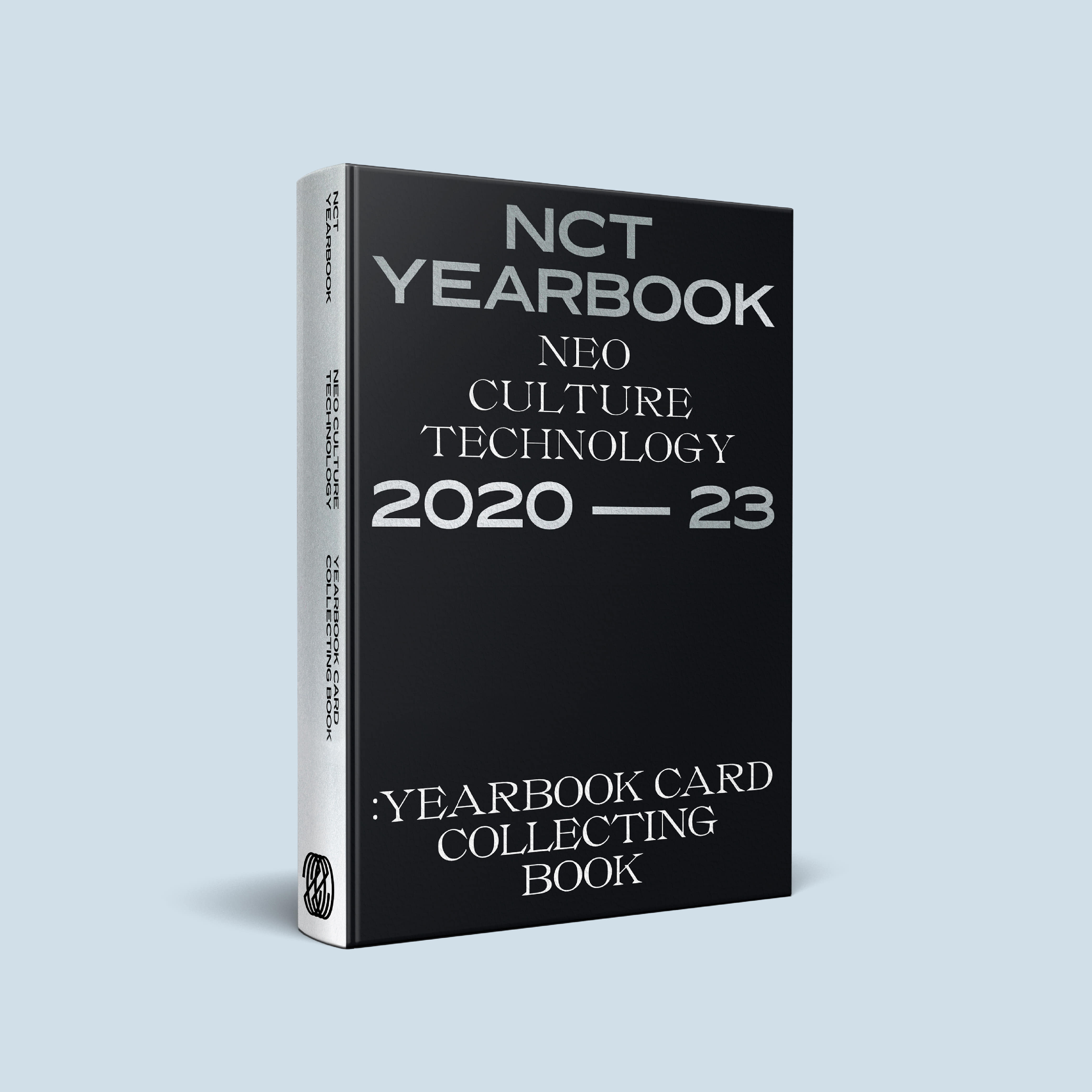 [PRE-ORDER] NCT YEARBOOK - Card Collecting Book케이팝스토어(kpop store)