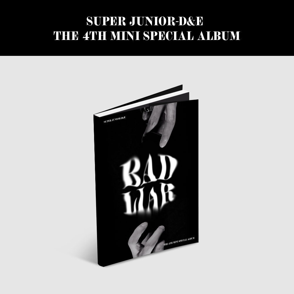 Super Junior-D&E - Mini Album Vol.4 [Special Album]케이팝스토어(kpop store)